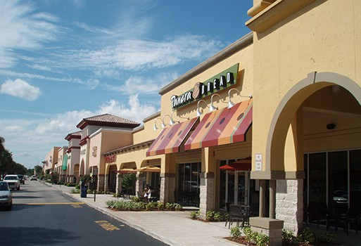 Cohen Commercial Real Estate Shopping Center Leasing